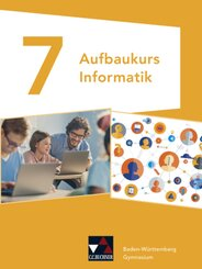 Aufbaukurs Informatik GY Baden-Württemberg