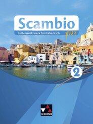 Scambio plus 2