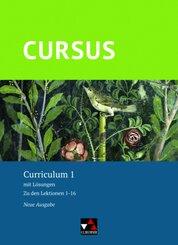Cursus - Neue Ausgabe Curriculum
