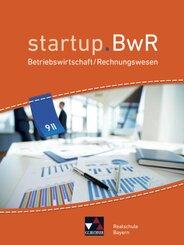startup.BwR Bayern 9 II