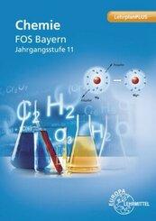 Chemie FOS Bayern Jahrgangsstufe 11