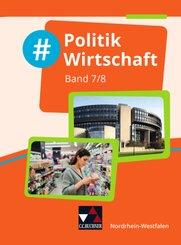 #Politik Wirtschaft - Nordrhein-Westfalen / #Politik Wirtschaft NRW 7/8