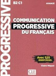 Communication progressive