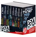 Mega-Thriller Box 2021 (8 Bücher)