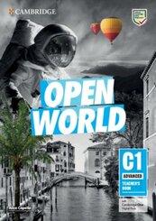 Open World Advanced