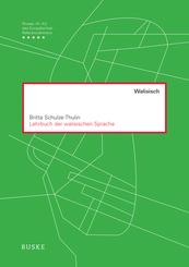 Lehrbuch der walisischen Sprache, m. 1 Audio-CD