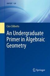 An Undergraduate Primer in Algebraic Geometry