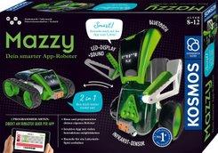 Mazzy - Dein smarter App-Roboter (Experimentierkasten)