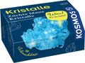 Kristalle - Züchte blaue Kristalle (Experimentierkasten)