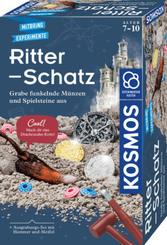 Ritter-Schatz (Experimentierkasten)