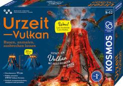 Urzeit-Vulkan (Experimentierkasten)