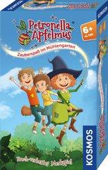 Petronella Apfelmus - Zauberspaß im Mühlengarten (Kinderspiel)