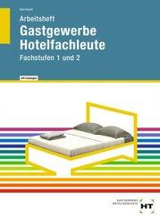 Arbeitsheft mit eingetragenen Lösungen Hotelfachleute