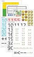 Das Mathebuch 1 - Arbeitsmaterial - Neubearbeitung