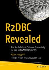 R2DBC Revealed