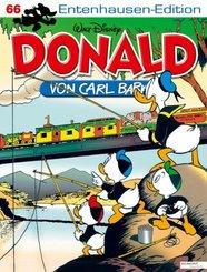 Entenhausen-Edition Donald - Bd.66