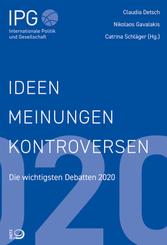 Ideen, Meinungen, Kontroversen