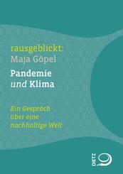 Pandemie und Klima