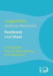 Pandemie und Staat