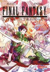 Final Fantasy - Lost Stranger 5