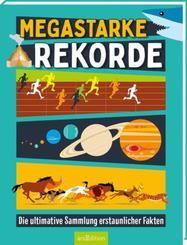 Megastarke Rekorde
