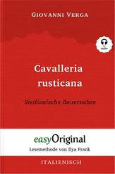 Cavalleria Rusticana / Sizilianische Bauernehre (mit Audio)