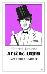 Arsène Lupin - Gentleman-Gauner