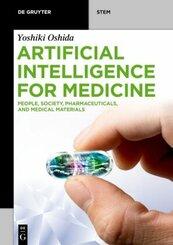 Artificial Intelligence for Medicine