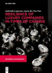 Resilience of Luxury Companies in Times of Change