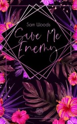 Save Me Enemy