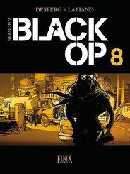 Black OP - Bd.8
