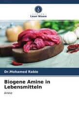 Biogene Amine in Lebensmitteln