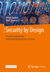 Security by Design, m. 1 Buch, m. 1 E-Book