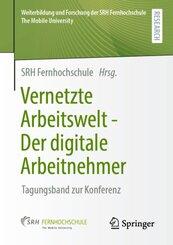 Vernetzte Arbeitswelt - Der digitale Arbeitnehmer