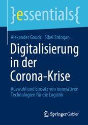 Digitalisierung in der Corona-Krise
