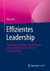 Effizientes Leadership