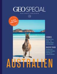Geo Special: GEO Special - Australien