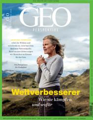 GEO Perspektive - Weltverbesserer