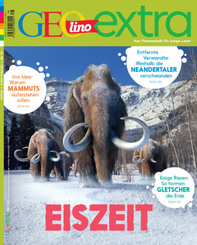 GEOlino Extra - Eiszeit