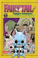 Fairy Tail - Happy's Adventure - Bd.5