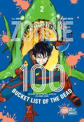Zombie 100 - Bucket List of the Dead 2