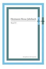 Herrmann-Hesse-Jahrbuch, Band 13