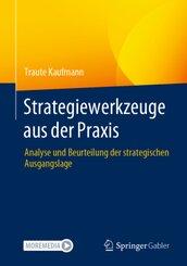 Strategiewerkzeuge aus der Praxis