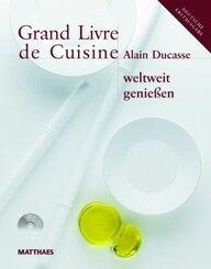Grand Livre de Cuisine weltweit genießen