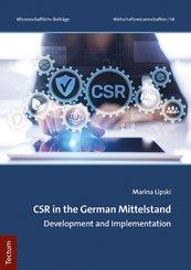 CSR in the German Mittelstand