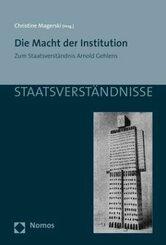 Die Macht der Institution