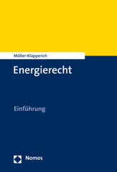 Energierecht
