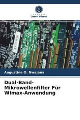 Dual-Band-Mikrowellenfilter Für Wimax-Anwendung