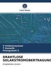 DRAHTLOSE SOLARSTROMÜBERTRAGUNG