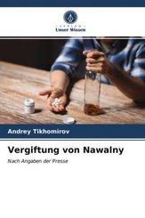 Vergiftung von Nawalny